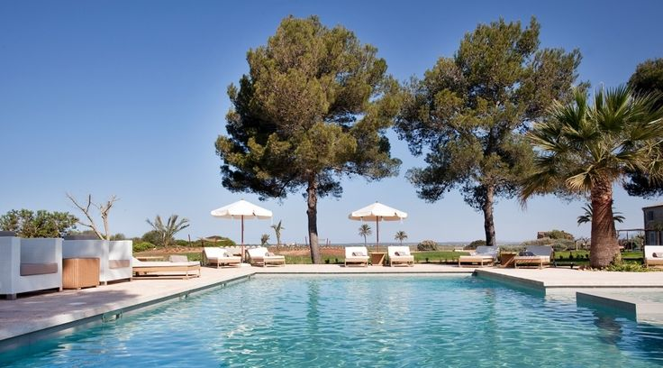 Font Santa Hotel Thermal Spa & Wellness | Boutique Hotel | Campos | Mallorca | Spain