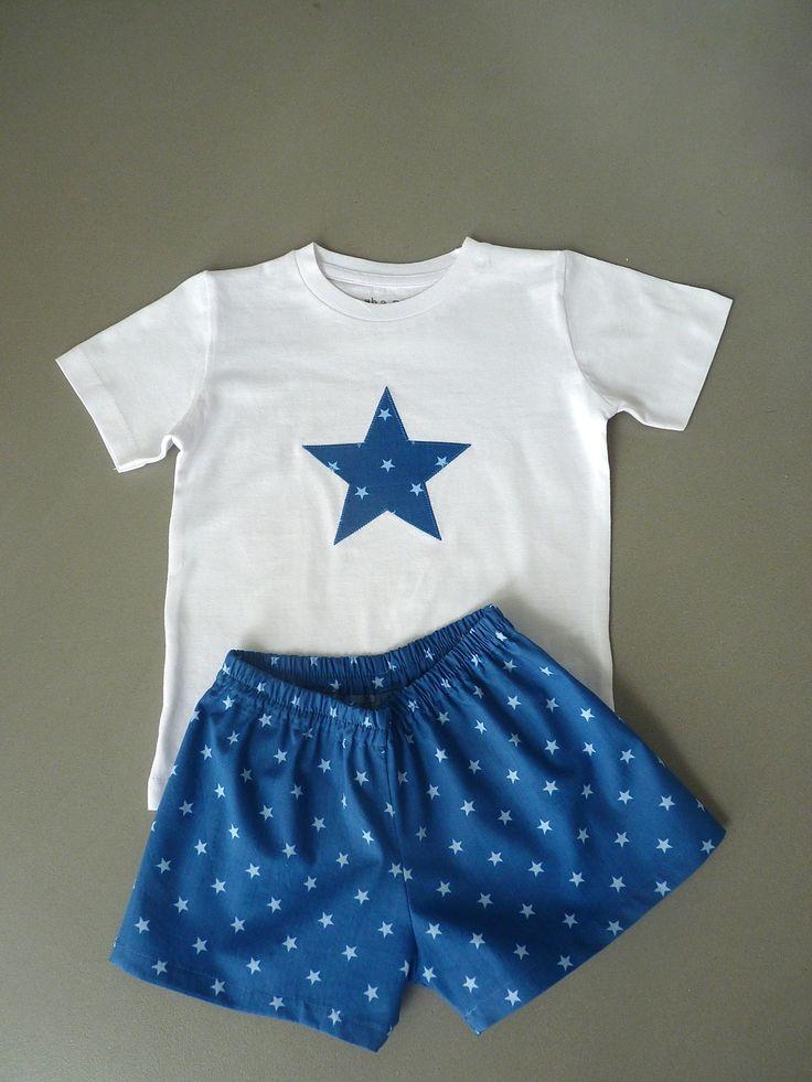 les 32 meilleures images propos de pyjama enfants sur pinterest t shirts libert et shorts. Black Bedroom Furniture Sets. Home Design Ideas