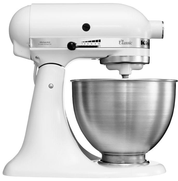 Kitchenaid - Kitchenaid Classic Mixer