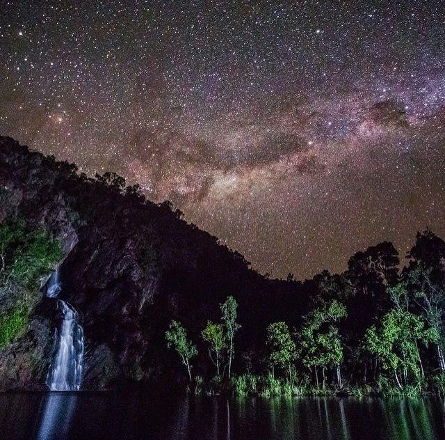 AU | Darwin, Wangi Falls, Litchfield National Park #10