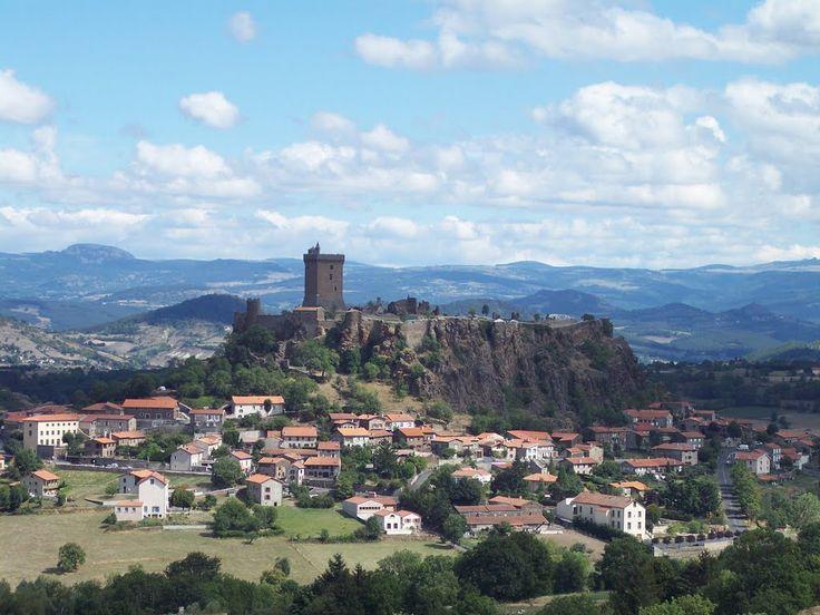 Polignac ~ Haute Loire ~ Auvergne ~ France
