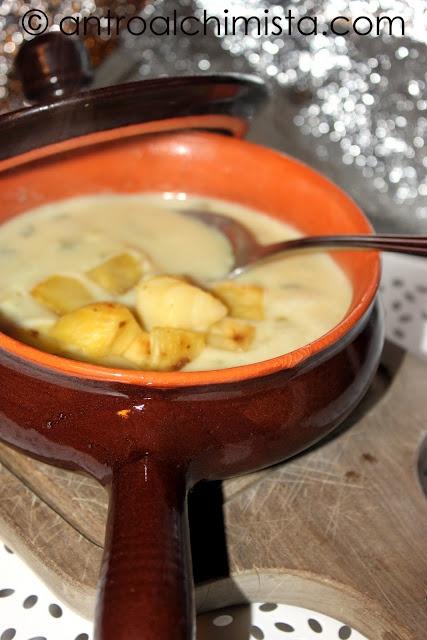 Crema di Patate