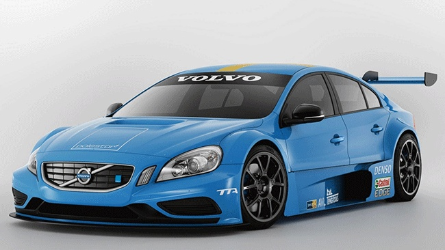 Auto Action Magazine motorsport Volvo soon to join V8 Supercars!?