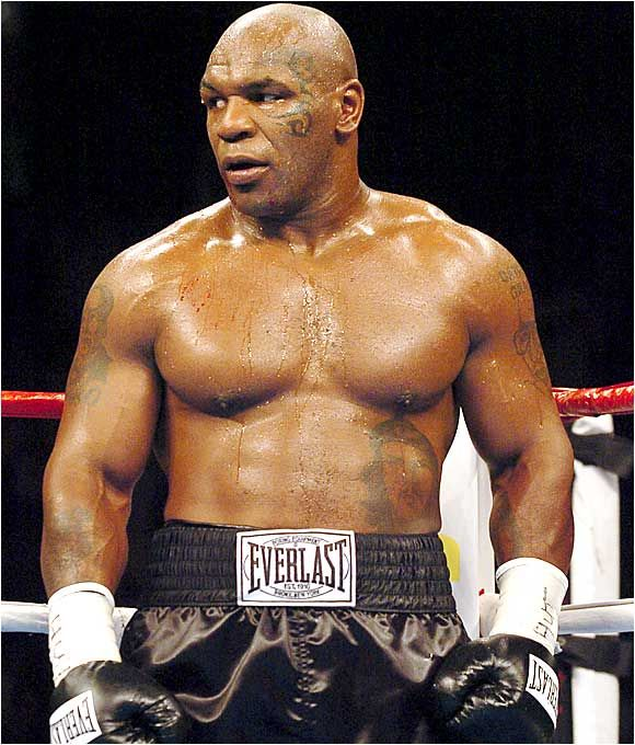"Boxing champion and vegan Mike Tyson spoke with Fox News about switching to an animal product-free diet earlier this year. In the interview, Tyson says he became a vegan two years ago after his wife was trying out different weight-loss diets and says he ""feels awesome"" even though he ""forgets to eat sometimes."" ""(I feel) incredible. I wish I was born this way. When you find out about the processed stuff you have been eating. I wonder why I was crazy all those years."""
