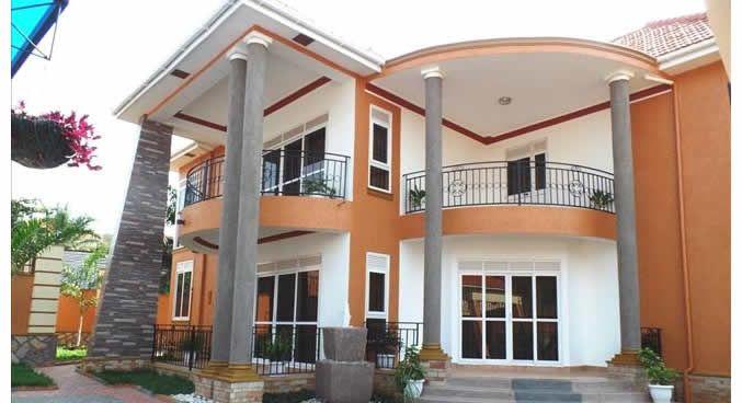 House For Rent Kololo Kampala Uganda Cmt Realtors Limited Mansion Floor Plan Bungalow House Design Home Design Floor Plans Simple house plan in uganda