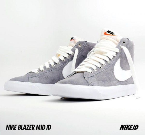 Blazers now available on Nike iD . . . . . der Blog für den Gentleman - www.thegentlemanclub.de/blog
