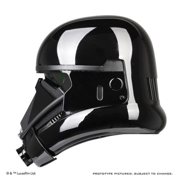 ROGUE ONE: A <i>STAR WARS™</i> STORY Death Trooper Helmet Accessory