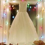 How to Make a Tutu Pageant Dress   eHow