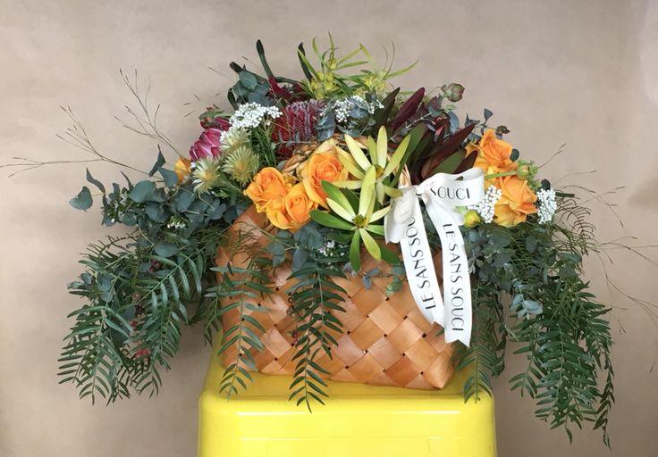 Bush billy florals