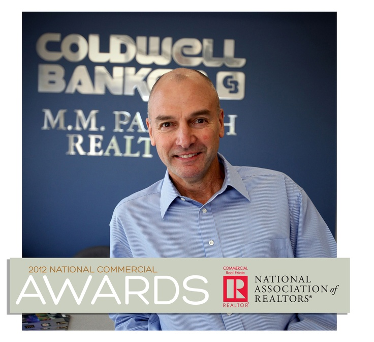 Please join us in congratulating our very own Todd Rainsberger for being awarded the National Association of Realtors National Commercial Award, which is bestowed upon the top 40 commercial Realtors in the U.S. for excellence in the commercial real estate industry.    You can view the complete list of awardees by visiting this link at NAR Commercial Award.