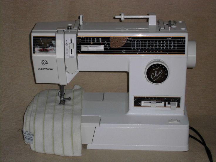elektronische n hmaschine singer 4662 chic muss es haben. Black Bedroom Furniture Sets. Home Design Ideas