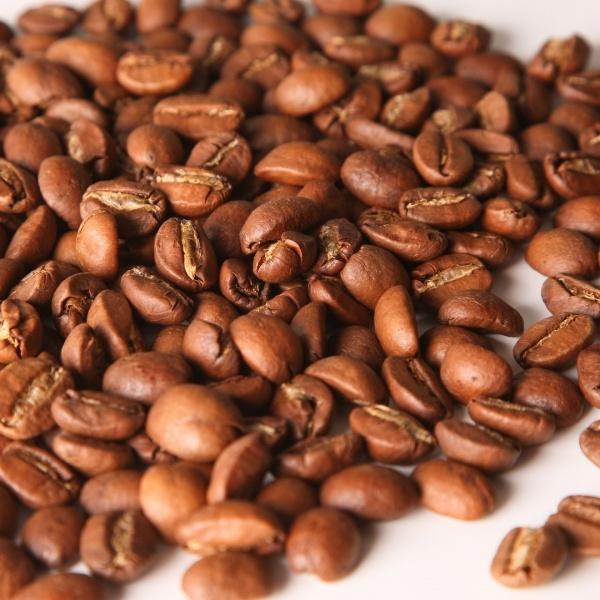 Blue Mountain Jamaican Coffee