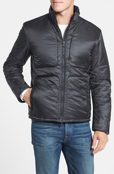 Victorinox+Swiss+Army®+'Cresta'+Thermore®+Insulated+Water+Repellent+Full+Zip+Jacket+(Online+Only)+available+at+#Nordstrom