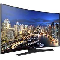 Samsung 55 Inch Curved Ultra HD Smart TV - UN55HU7250F UHD TV
