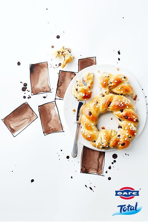 Πανέμορφες και λαχταριστές. http://greece.fage.eu/recipe-collection/h-texni-tou-fagitou-me-straggisto-giaourti-Total