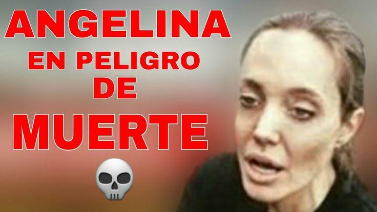 Angelina holie sux