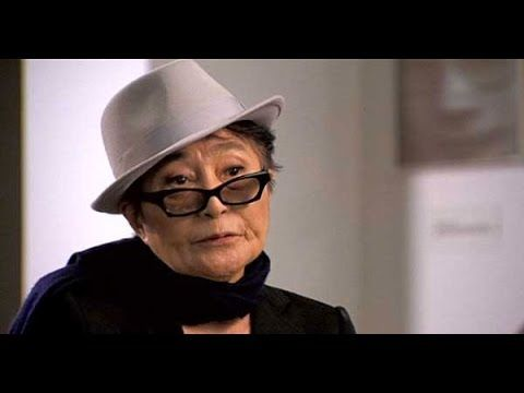 "10-08-2016   YOKO ONO: ""I HAD AN AFFAIR WITH HILLARY CLINTON IN THE '70S"" - YouTube"