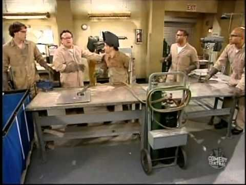 MADtv   Safety at Work