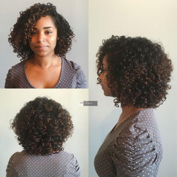 17 Best Images About Micah Stylist At Hi Texture Hair