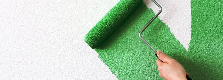 """""""Quale colore scegliere per rinnovare sala e stanza da letto? Puntiamo sui verdi e gli azzurro-blu. Seguiteci per altre tinte nei prossimi appuntamenti."""" Da cosedicasa.com"""