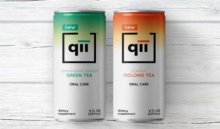 A non acidic drink has been developed to maintain a level of pH7 to help avoid tooth decay.