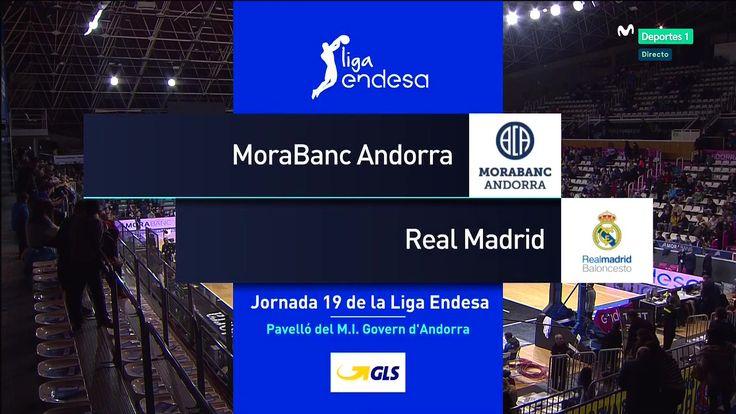 goals BASKETBALL: Liga Endesa - Morabanc Andorra vs. Real Madrid - 03/02/2018 Full Match link http://www.fblgs.com/2018/02/goals-basketball-liga-endesa-morabanc.html