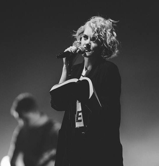 Taya Smith, Hillsong UNITED #tayasmith #hillsongunited VIDEO: https://youtu.be/ByM53v4JauY