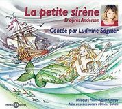La Petite Sirene: Andersen [CD]