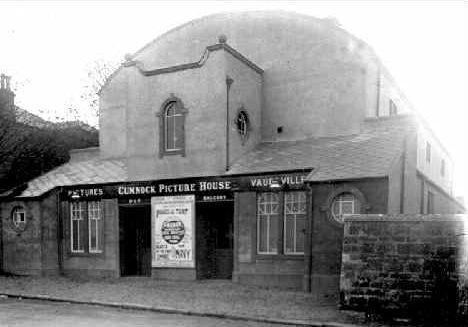 Cumnock Picture House