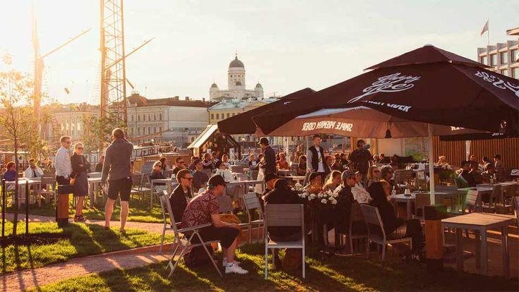 Helsinki | Finland | Madrileños por el Mundo | Telemadrid  http://www.telemadrid.es/mxm/madrilenos-por-el-mundo-helsinki-finlandia