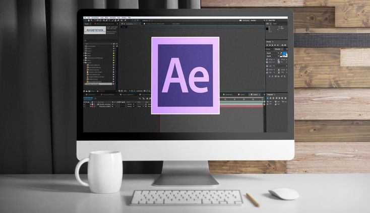 how to open motion factory in after effects