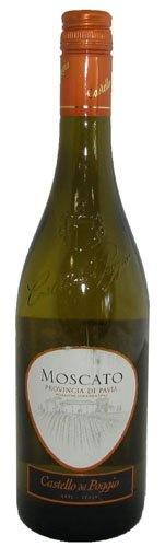 Castello Del Poggio Moscato D 39 Asti I 39 Ll Drink To That Pinterest Olives Wine And Bottle