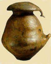 Todo Arte: ARTE ETRUSCO (S. VIII-III a. Cto.)  CANOPO
