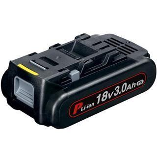 *CLICK TO ENLARGE* Panasonic EY9L53B32 18v 3.0Ah Compact Li-ion Battery