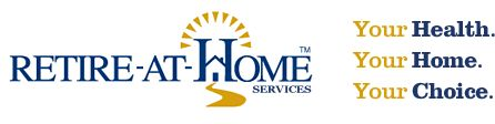 Retire-At-Home Home Care Services in Laval