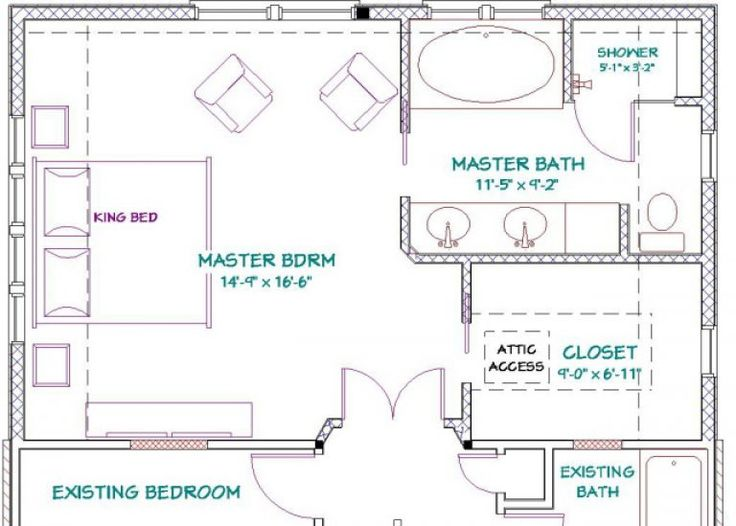 41 best designing arklow images on pinterest cottage for the home master bedroom addition plans never go out of variations master bedroom addition plans is usually ornamented in a number of malvernweather Images