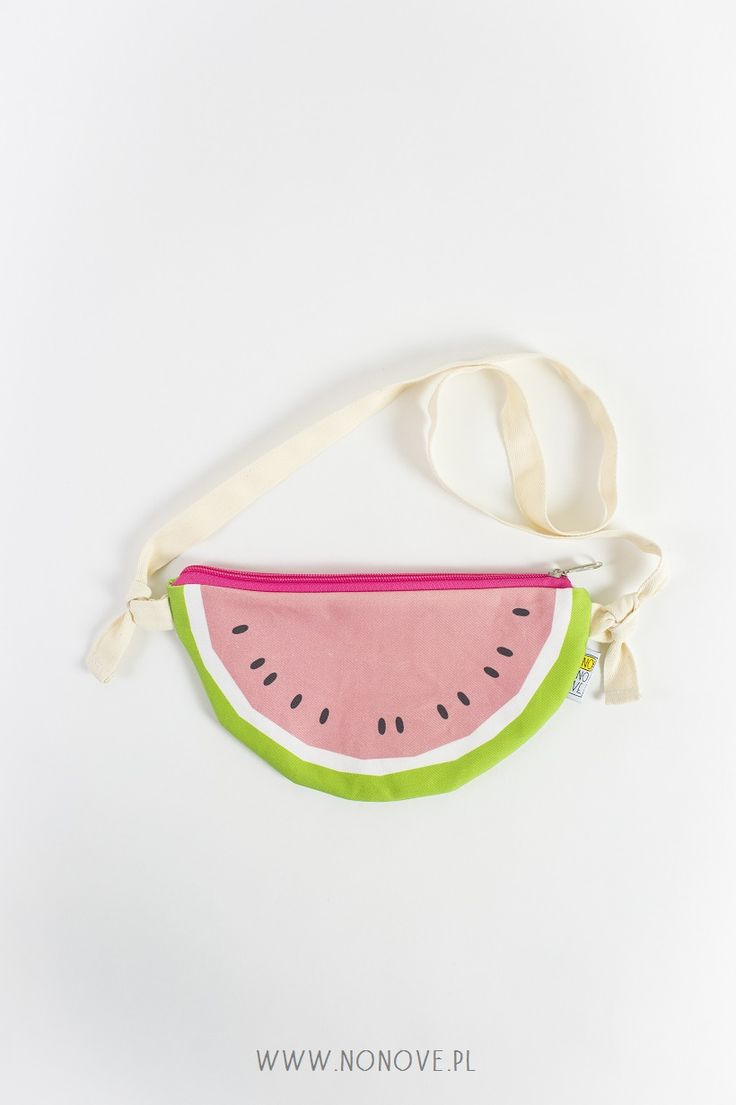 #fruits #bag #watermelon #kids