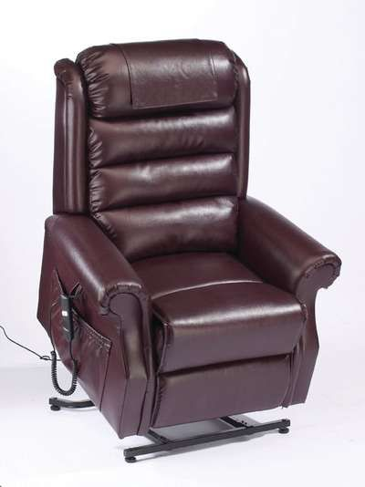 Chair Riser Recliner Serena Waterfall Back Vinyl & 147 best Home Mobility Aids images on Pinterest | Mobility aids ... islam-shia.org