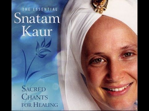 ▶ VIDEO: The Essential Snatam Kaur: Sacred Chants For Healing - YouTube.  Voice & Presence of an angel.