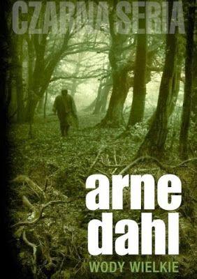 Arne Dahl - Wody wielkie