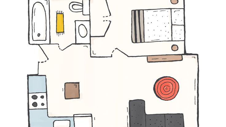 A comprehensive list of national rental websites to aid your next apartment hunt