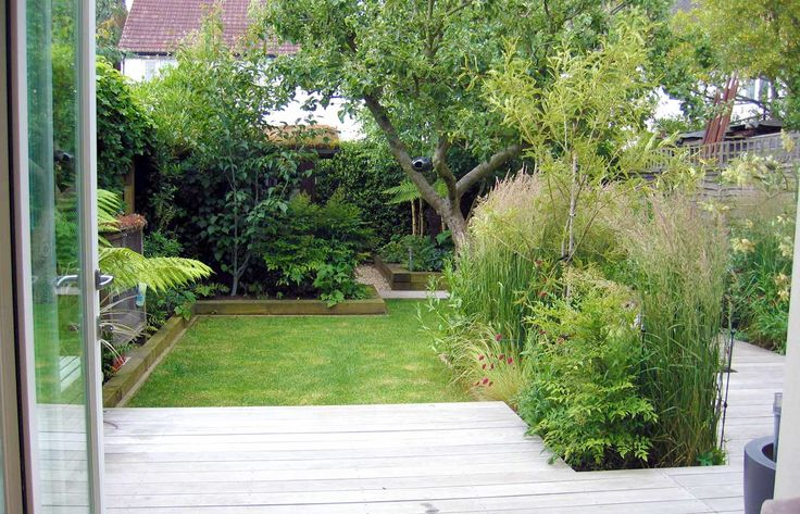 Storleken har ingen betydelse när det kommer till en trädgård. Det är känslan och planeringen det handlar om. Här är 12 härliga små trädgårdar om du planerar trädgård.