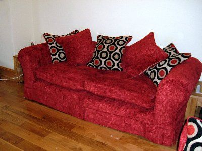 Tetrad Sofa Covers And Replacement Loose