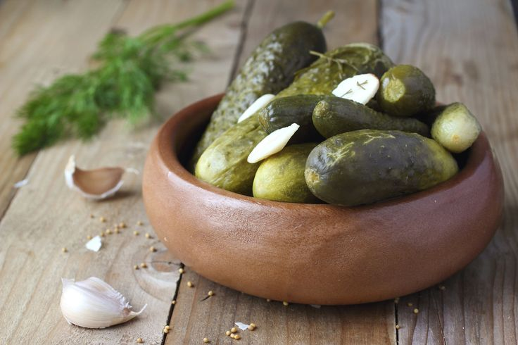 Ogórki konserwowe - PRZEPIS tradycyjny na ogórki konserwowe