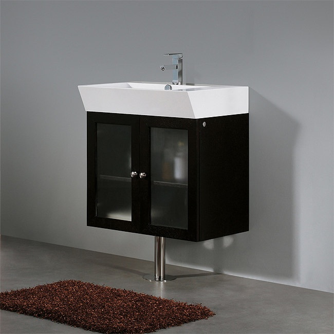 Modern Single Sink Bathroom Vanities 625 best single modern bathroom vanities images on pinterest