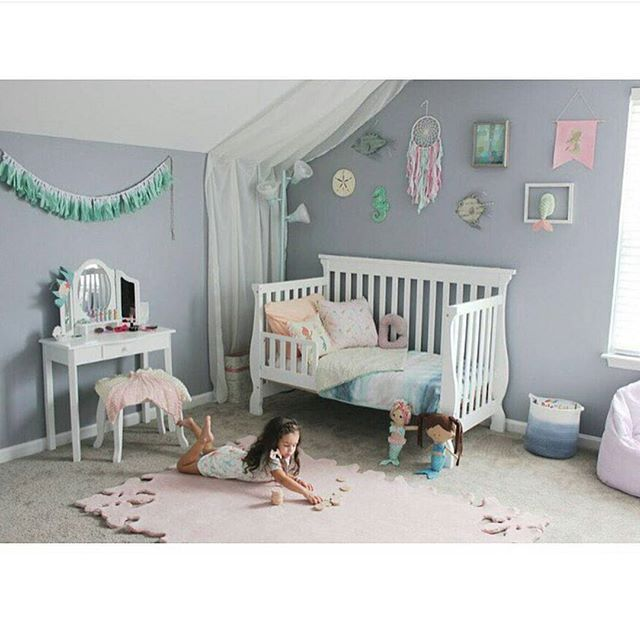@diaryofthatmom just turned her nursery into a big girl room and it couldn't be cuter!  We love that your big kids enjoy our toys and matching games too; head over to her page to enter a great giveaway with tons of items from the room re-do!