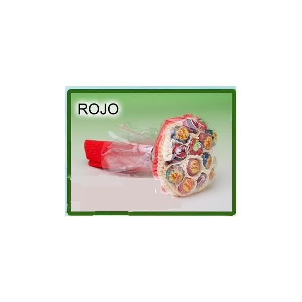 Ramo Chupachups.Incluye la decoración de la foto, con 15 chupachups.Si lo deseas puedes incluir postal y texto gratis. 7,95€