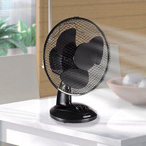 Ventilateur de Table… http://123promos.fr/boutique/bricolage/construction/chauffage-et-climatisation/ventilateur-de-table-tristar-ve5924/