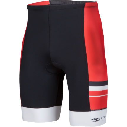 Wiggle | Scody Elite Triathlon Shorts 2015 | Tri Shorts