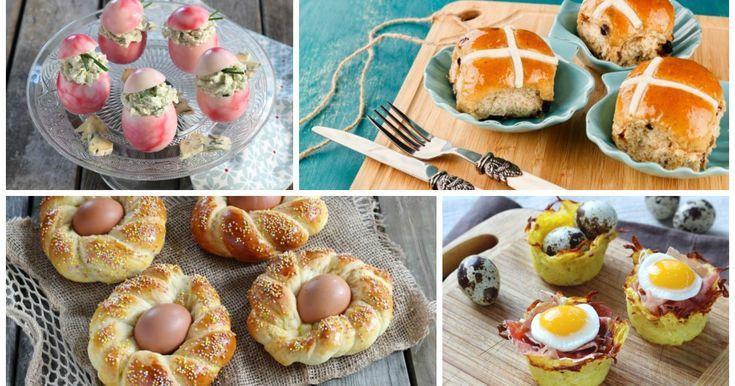 Le 9 ricette di Pasqua da provare assolutamente